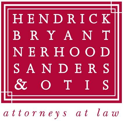 Hendrick Bryant Nerhood, Sanders & Otis,