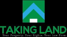 Taking Land