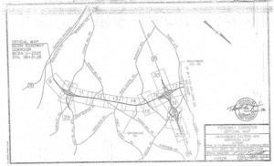 Greensboro Urban Loop