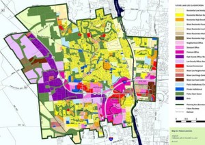 land planning attorney north carolina